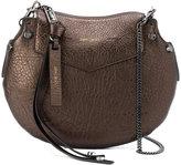 Jimmy Choo Artie hobo shoulder bag - women - Leather - One Size