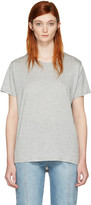Won Hundred Grey Emilie T-shirt