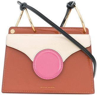 Danse Lente Phoebe mini cross-body bag