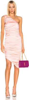 retrofete Piper Dress in Blush | FWRD