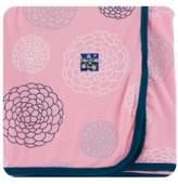 Kickee Pants Print Swaddle Blanket