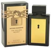 Antonio Banderas The Golden Secret by Eau De Toilette Spray for Men - 100% Authentic