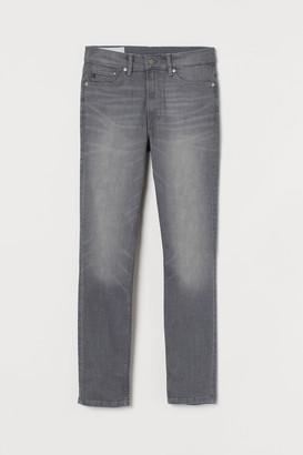 H&M Freefit Slim Jeans