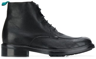 Paul Smith Trent ankle boots
