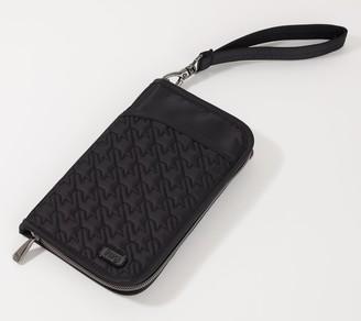 Lug North/South Wallet w/ RFID - Tandem SE