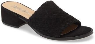 Matisse Andi Slide Sandal