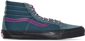Vans OG SK8 high-top sneakers