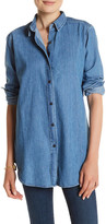 MiH Jeans Loose Button Up Shirt