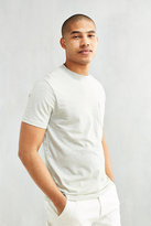 Uo Galaxy Misted Green Pocket T-shirt