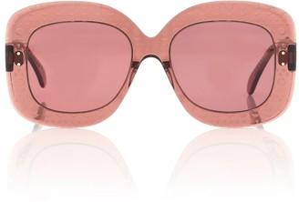 Alaia Square sunglasses