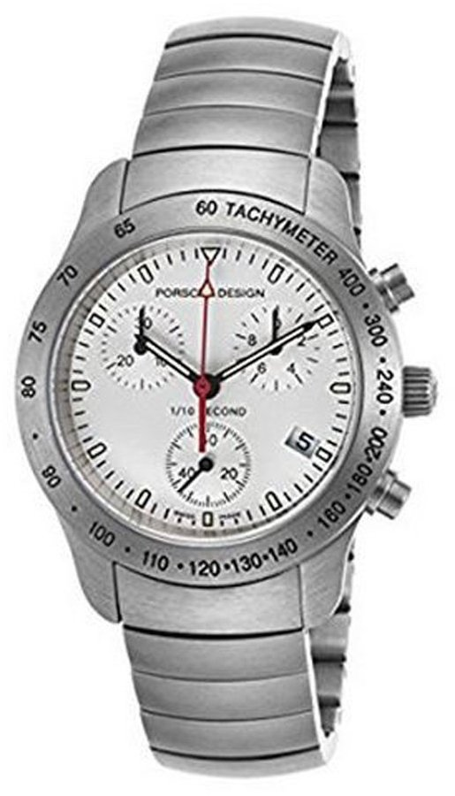 Porsche Design 6604.41 women's quartz wristwatch