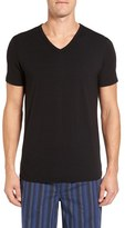 Nordstrom Men's Micromodal V-Neck T-Shirt