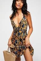 Because Of You Mini Dress