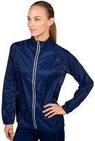 Jockey Women's Sport Breeze Packable Running Jacket