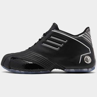 adidas Men's T-Mac 1 X Marvel's Nick Fury Basketball Shoes