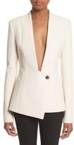 Cushnie et Ochs Women's Asymmetrical Blazer