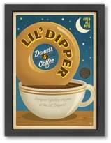 "Bed Bath & Beyond Americanflat ""Lil' Dipper"" Digital Print Wall Art"