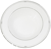Royal Doulton Dinnerware, Precious Platinum Rim Soup Bowl