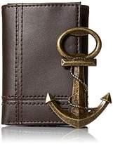 Dockers Wallet With Anchor Bottle Opener Gift Set
