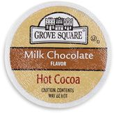 24-Count Grove SquareTM Milk Chocolate Hot Cocoa for Single Serve Coffee Makers