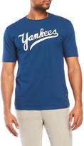 Red Jacket Two-Fold Yankee Tee