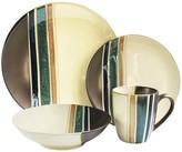 Jay Import Newport 16-Piece Dinnerware Set