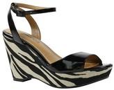 J. Renee Women's Kenisha Wedge Sandal