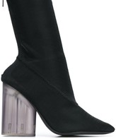 Thumbnail for your product : Yeezy Mid-Calf Boots