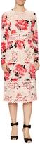 Kate Spade Women's Rosa Lace Sheath Dress