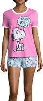 Asstd National Brand Pant Pajama Set-Juniors
