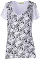 Versace T-shirts - Item 37928686