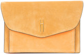 Hayward Bobby clutch - women - Calf Suede - One Size