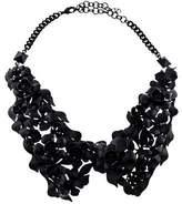 Valentino Floral Collar Necklace