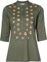 Figue 'Jasmine' tunic