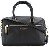 Marc Jacobs small 'West End' bauletto tote - women - Leather - One Size