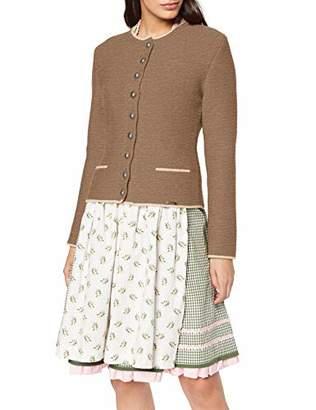 Giesswein Women's Jetta Cardigan,(Manufacturer Size: 44)