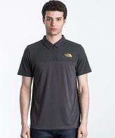 The North Face Zip Tech Polo Shirt