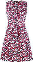 Garpart button front dress