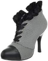 Funtasma by Pleaser Women's Detective-66/B Boot