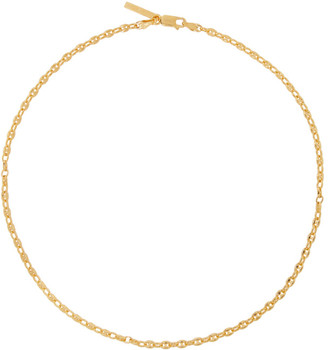 Sophie Buhai Gold Classic Delicate Chain Necklace