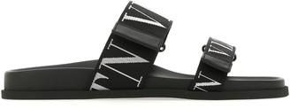 Valentino VLTN Strap Sandals