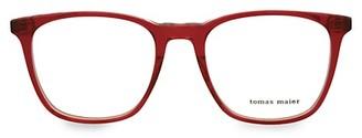 Tomas Maier 51MM Square Glasses