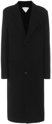 Bottega Veneta Wool coat