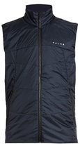 Falke Zip-through Running Gilet