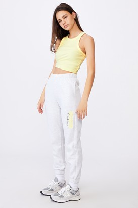 Factorie Super High Rise Trackpant
