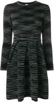 M Missoni flared dress