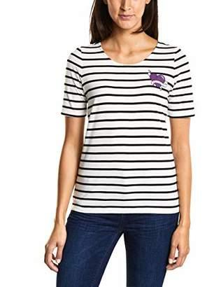 Street One Women's 312571 Longsleeve T-Shirt
