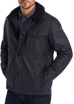 Barbour Harrington Waxed Jacket