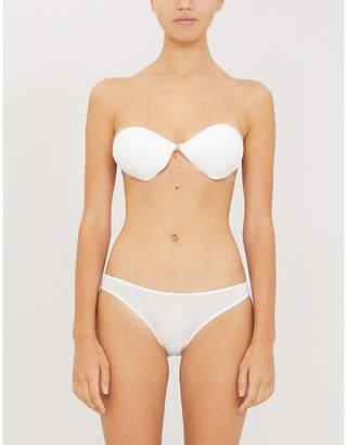 Magic Body Fashion magic bodyfashion Backless Beauty adhesive stretch-jersey bra