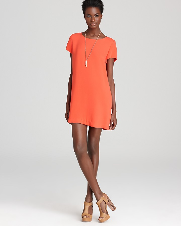 Joie Dress - Malene Soft Silk